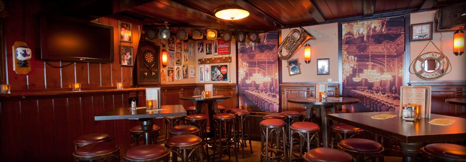 café restaurant menukaart groepen agenda live voetbal openingstijden ...